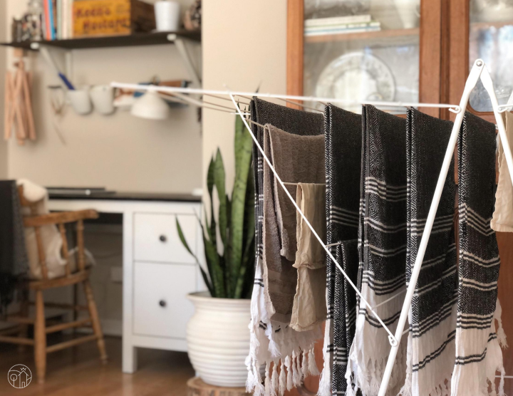 a comprehensive guide to low waste laundry